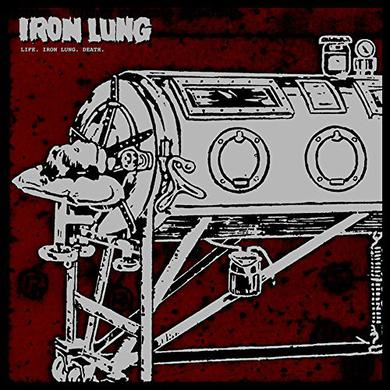 LIFE. IRON LUNG. DEATH. Vinyl Record