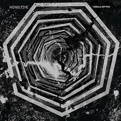 Monolithe NEBULA SEPTEM Vinyl Record