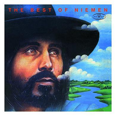 Czeslaw Niemen BEST OF NIEMEN Vinyl Record