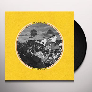 TURNSTILE TIME & SPACE Vinyl Record