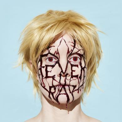 Fever Ray PLUNGE Vinyl Record