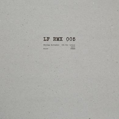 Philipp Gorbachev LF RMX 005 Vinyl Record