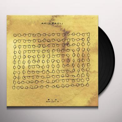 Acid Pauli BLD REMIXES B Vinyl Record