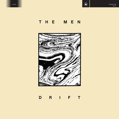 Men DRIFT Vinyl Record