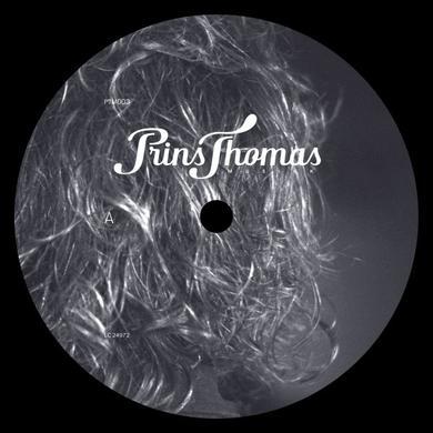 Prins Thomas PILOTWINGS REMIX Vinyl Record