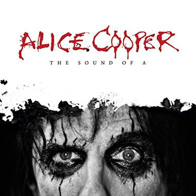 Alice Cooper SOUND OF A Vinyl Record