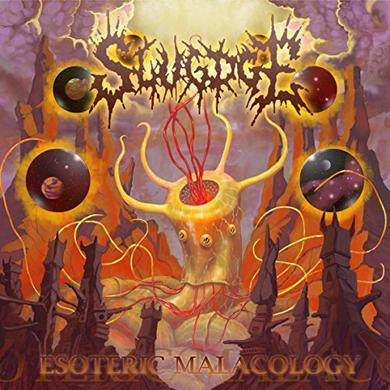Slugdge ESOTERIC MALACOLOGY CD