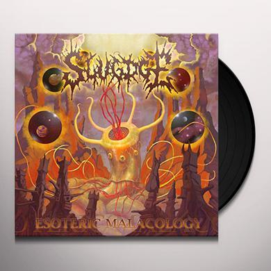 Slugdge ESOTERIC MALACOLOGY Vinyl Record