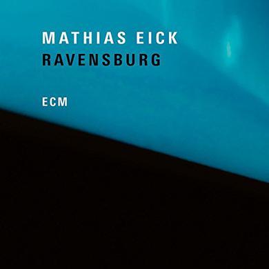 Mathias Eick RAVENSBURG Vinyl Record