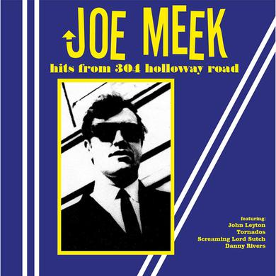 Joe Meek HITS FROM 304 HOLLOWAY ROAD Vinyl Record