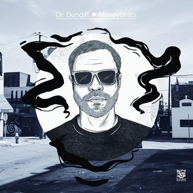Dr. Dundiff MUNEYBEATS Vinyl Record