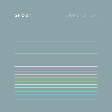 Ghost SNAPSHOT Vinyl Record