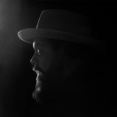 Nathaniel Rateliff & The Night Sweats TEARING AT THE SEAMS Vinyl Record