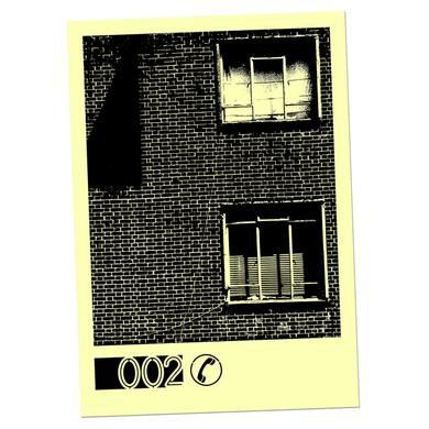 Lurka FULL CLIP / BR GREAZE Vinyl Record