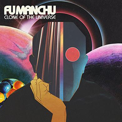 Fu Manchu CLONE OF THE UNIVERSE Vinyl Record