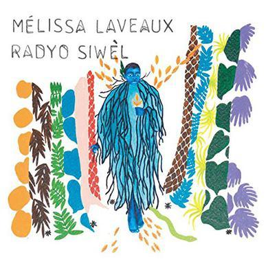 Melissa Laveaux RADIO SIWEL Vinyl Record