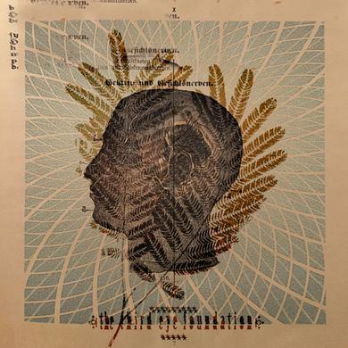 Third Eye Foundation WAKE THE DEAD Vinyl Record