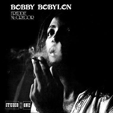 Freddie Mcgregor BOBBY BOBYLON (DELUXE EDITION) Vinyl Record