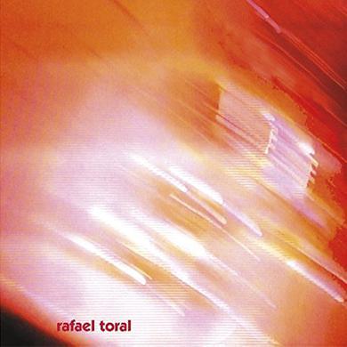 Rafael Toral WAVE FIELD Vinyl Record