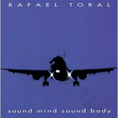 Rafael Toral SOUND MIND SOUND BODY Vinyl Record