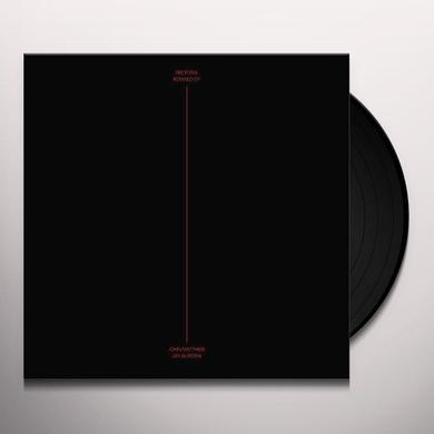 John Matthias / Jay Auborn PRETORIA REMIXED Vinyl Record