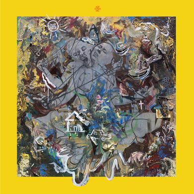 Jon Bap YESTERDAY'S HOMILY Vinyl Record