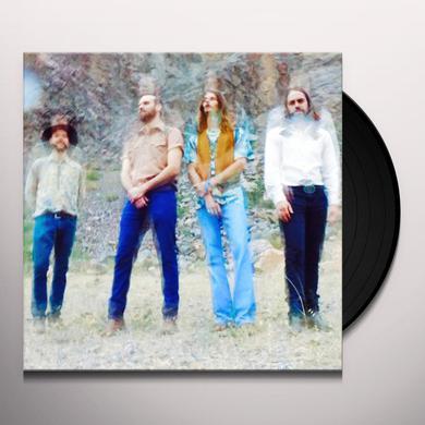 Last Of The Easy Riders UNTO THE EARTH Vinyl Record