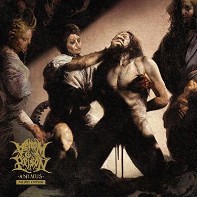 VENOM PRISON ANIMUS Vinyl Record