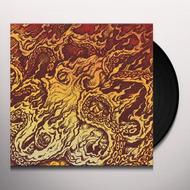Slomatics HOCHT Vinyl Record