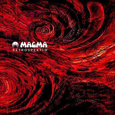 Magma RETROSPEKTIW Vinyl Record