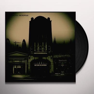 Sol Invictus NECROPOLIS Vinyl Record