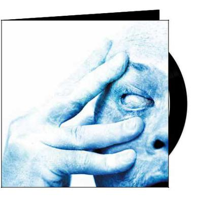 Porcupine Tree IN ABSENTIA Vinyl Record