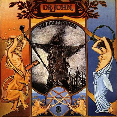 Dr John SUN MOON & HERBS Vinyl Record