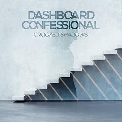 Dashboard Confessional CROOKED SHADOWS Vinyl Record