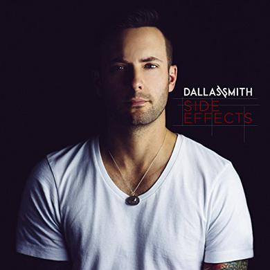 Dallas Smith SIDE EFFECTS Vinyl Record
