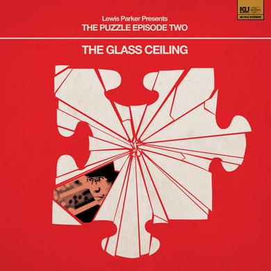 Lewis Parker THE PUZZLE: EPISODE 2 - THE GLASS CEILING Vinyl Record