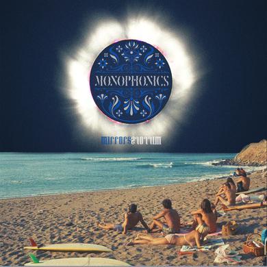 Monophonics MIRRORS Vinyl Record