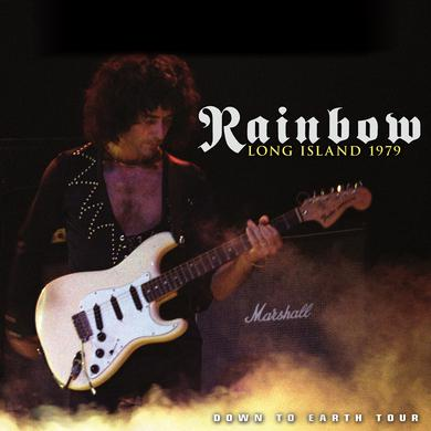 Rainbow LONG ISLAND 1979 Vinyl Record