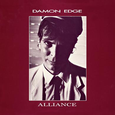 Damon Edge ALLIANCE Vinyl Record