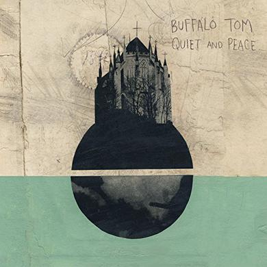 Buffalo Tom QUIET & PEACE Vinyl Record