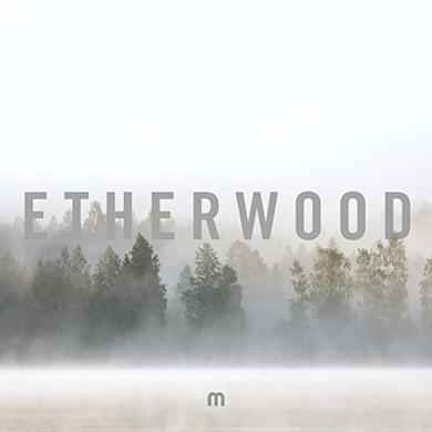Etherwood IN STILLNESS Vinyl Record