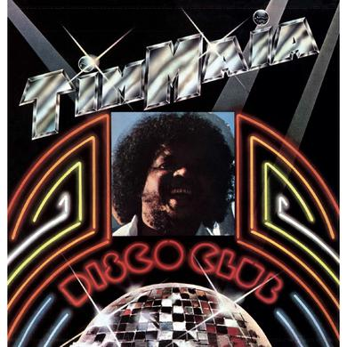 Tim Maia DISCO CLUB Vinyl Record