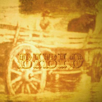 Bibio HAND CRANKED Vinyl Record