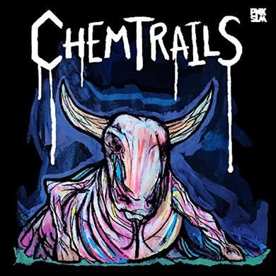 Chemtrails CALF OF THE SACRED COW Vinyl Record