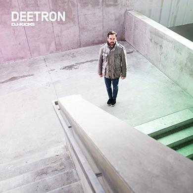 DEETRON DJ-KICKS Vinyl Record