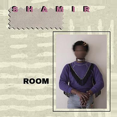 Shamir ROOM Vinyl Record