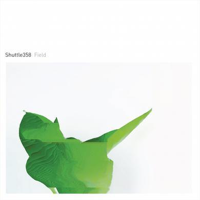 Shuttle 358 FIELD Vinyl Record
