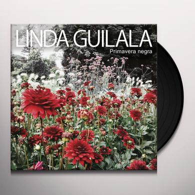 Linda Guilala PRIMAVERA NEGRA Vinyl Record