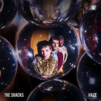 SHACKS HAZE Vinyl Record