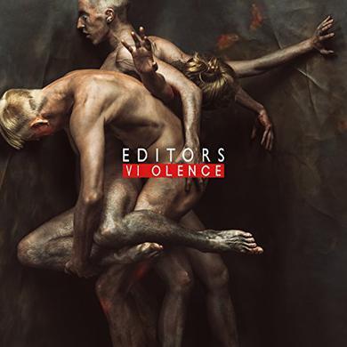 Editors VIOLENCE Vinyl Record